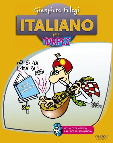 Italiano para torpes / Italian for Dummies