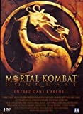 Mortal Kombat Conquest - Coffret 2 DVD