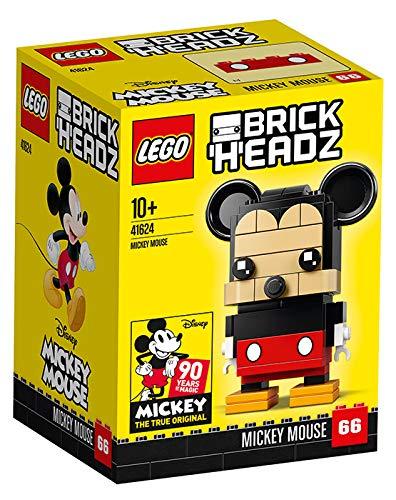 Brickheadz-I/50041624 I/50041624,, 41624 LEGO