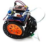 FEZ Mini Robot Kit