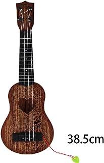 Ukulele-Gitarreninstrument des Spielzeugs der Kinder klassisches