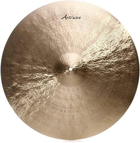 Sabian 22-Inch Vault Artisan Medium Ride Cymbal