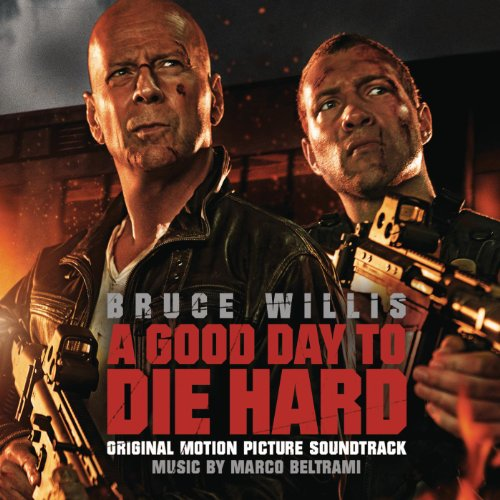 A Good Day to Die Hard (2013) Movie Soundtrack