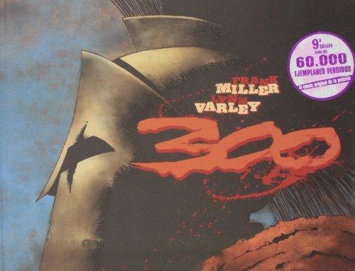 Descargar Libro 300 Frank Miller, Lynn Varley Lynn Varley Frank Miller