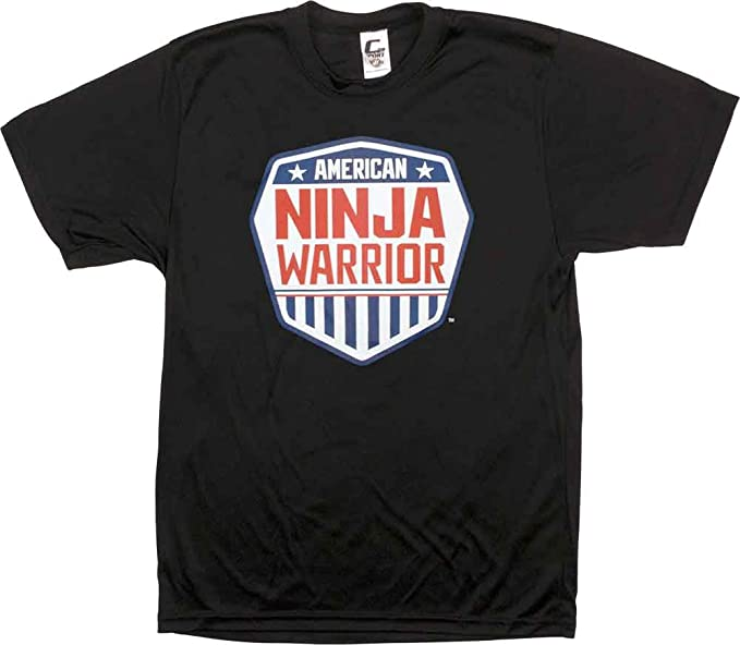 Amazon.com: Official American Ninja Warrior Kids Performance ...