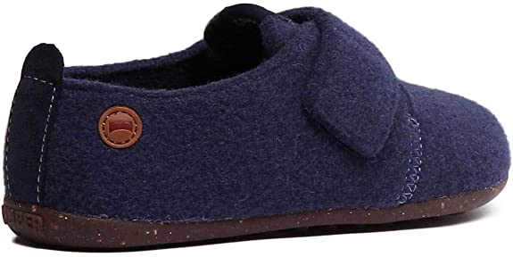 Kiddiflex Unisex Boys Girls Slip On Light Flexible Textile Espadrilles