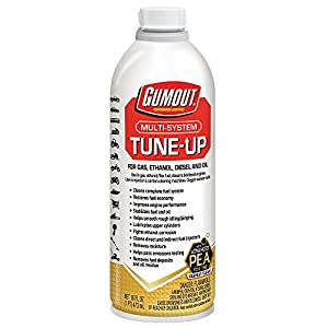Gumout 510011 Multi-System Tune-Up, 16 fl. oz.