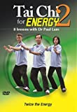 Tai Chi for Energy Part 2 - NEW LISTING