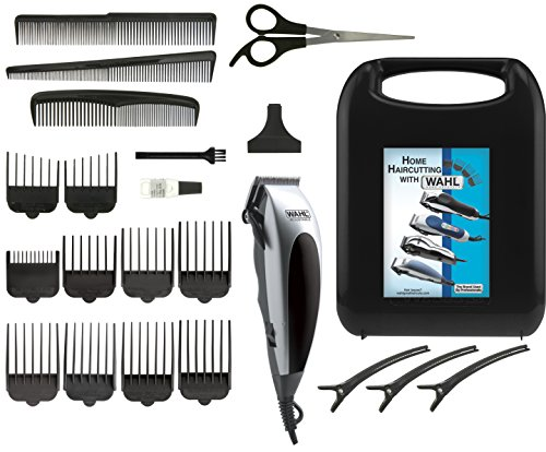 wahl home haircutting kit wahl home pro haircut kit 9243 517n wahl beautil 4093
