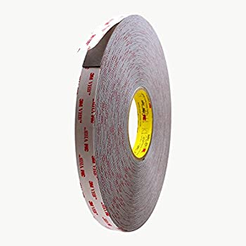 Image of 3M 4941/GRY07536 Scotch 4941 VHB Tape: 3/4' x 36 yd, Grey Home Improvements
