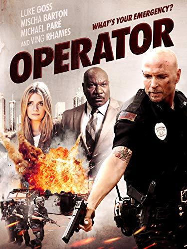 - Operator