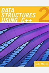 Data Structures Using C++ Paperback