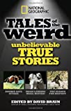 National Geographic Tales of the Weird, , 1426209657