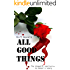 All Good Things (The Peter Chronicles Book 5)