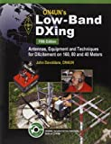 ON4UN's Low-Band DXing, John Devoldere, 087259856X