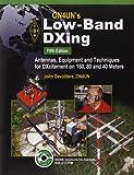 ON4UN's Low-Band DXing, John Devoldere, 087259856X