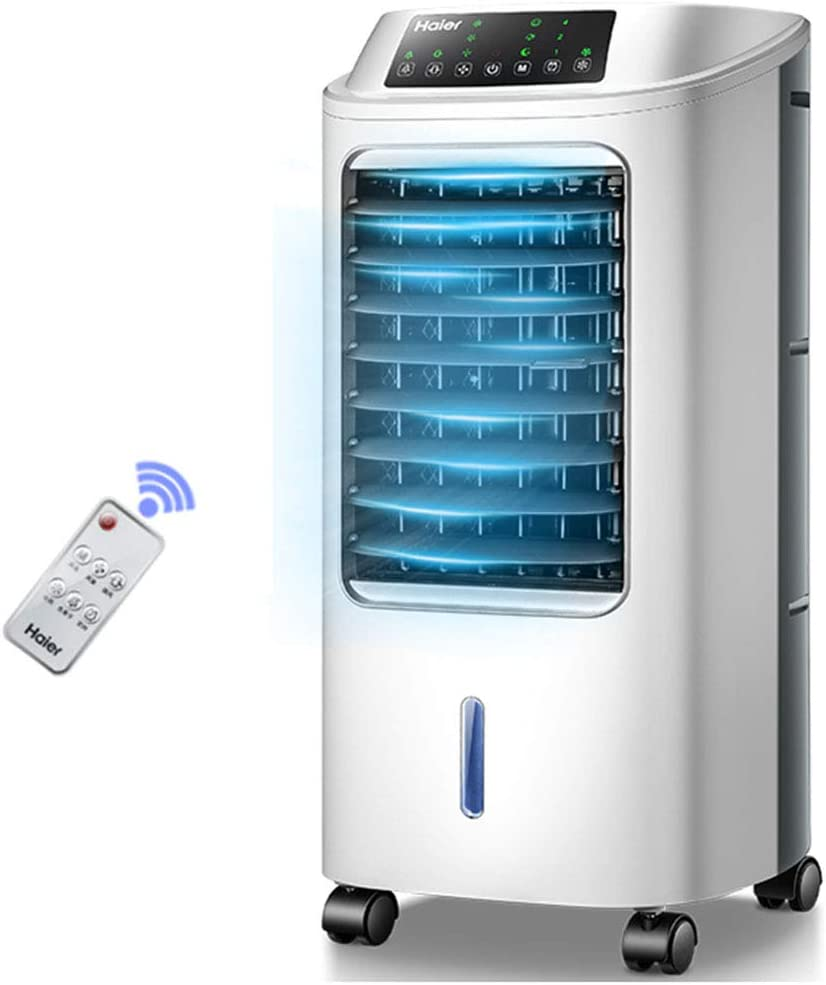 Ventilador Refrigerador del hogar Ventilador de Aire Acondicionado ...