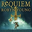 Requiem: Book 3 of the Brethren Trilogy Audiobook by Robyn Young Narrated by Andrew Wincott