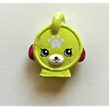 2016 Shopkins Season 4 Special Edition Petkin- Green Waggy Tag #4-126