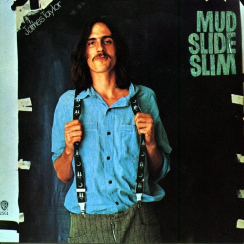Mud Slide Slim and the Blue Horizon [Vinyl]