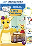 Baby Einstein: Baby's First Birthday Gift Set W CD and Growth Chart Image