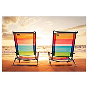 51kYQAyc2CL._SS300_ Beach Wall Decor & Coastal Wall Decor