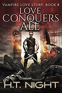 Love Conquers All by H.T. Night ebook deal
