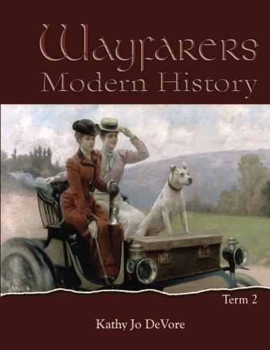 Wayfarers: Modern Term 2