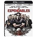 The Expendables 4K Ultra HD [Blu-ray + Digital HD]