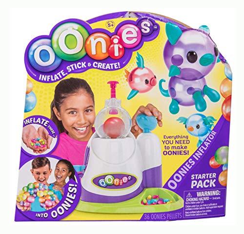 Oonies Starter Pack (Same Send Balloons Day)