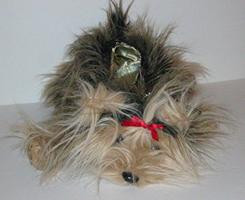 Fuzzy Nation Yorkshire Terrier