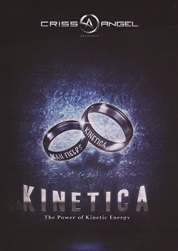 Criss Angel Presents Kinetica: The Power of Kinetic Energy