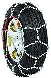 Grizzlar GDP-274 Diamond Alloy Tire Chains 33x9.50-15LT LT255/85-16,LT265/85-16 255/80-17 245/75-18 245/70-19.5