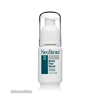 neostrata bionic serum