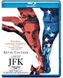 JFK [Blu-ray] (Bilingual)