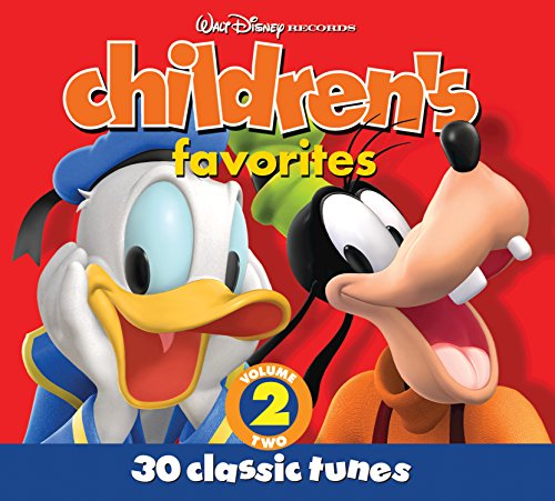 Mickey Mouse March (Album Version) (Mickey Mouse March)
