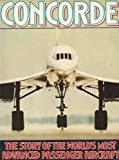 Concorde, F. G. Clark and Arthur Gibson, 0517186829