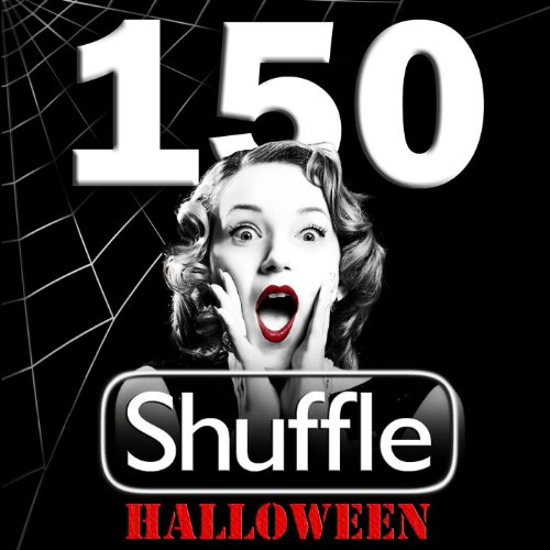 Halloween Shuffle Play - 150 Scary Sounds and Halloween Music -