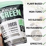 Rockin' Green Funk Rock Ammonia Bouncer - Natural