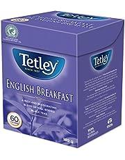 Tetley Tea, 20-Count