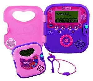 Vtech 133505 Kidi Secrets Pocket - Agenda electrónica para niños