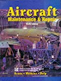 img - for Aircraft Maintenance and Repair (Glencoe aviation technology series) book / textbook / text book