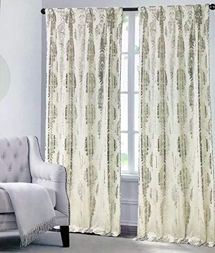 Top 10 Tahari Home Curtain Rods Of 2019