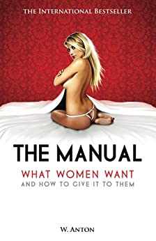 Manual What Women Want Give ebook product image