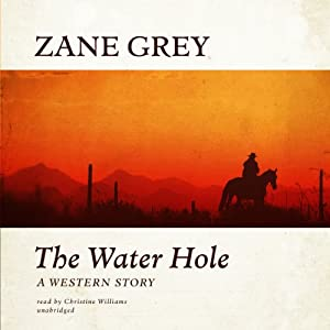 The Water Hole Audiobook