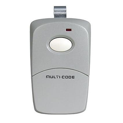 Stanley 3089 3089 13 310 Mhz Garage Door Opener Remote Transmitter