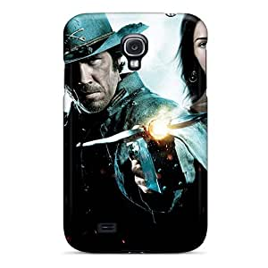 [ESzFNNV1029GYphJ]premium Phone Case For Galaxy S4/ Jonah Hex 2010 Movie Tpu Case Cover