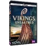NOVA: Vikings Unearthed DVD