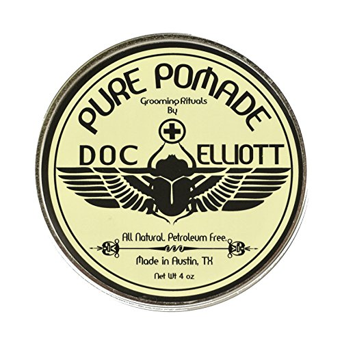 Classic Pomade- White Label