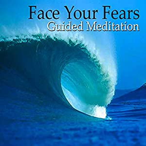 Guided Meditation to Face Your Fears Speech